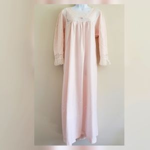 70s Christian Dior nightgown